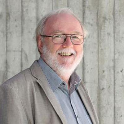 Prof. Dr. med. Eberhard Beck
