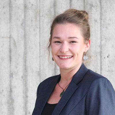 Christin Geiger