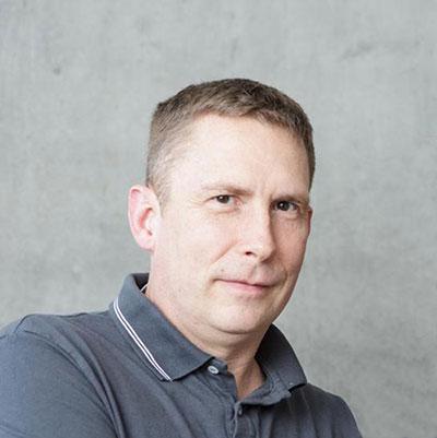 Michael Krischollek