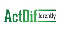 Logo ActDif