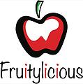 Logo Fruitylicious